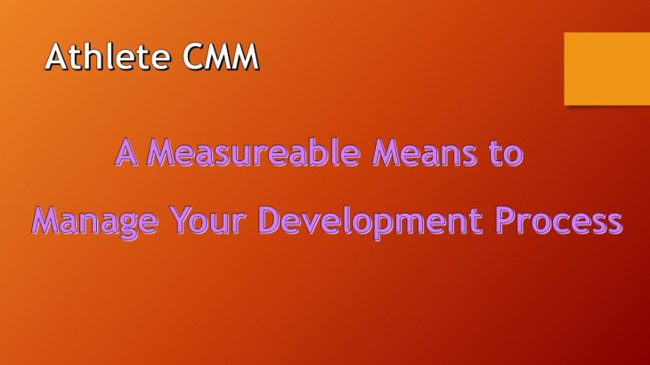ACMM-Manage