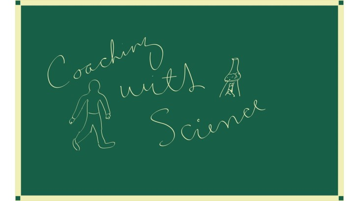 Coaching with Science